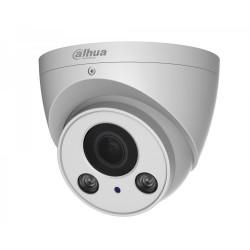 2.0 Mpx HD-CVI Куполна камера HAC-HDW2221R-Z, с моторизиран обектив, IR 60m