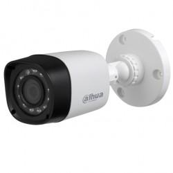 1.0 Mpx HD-CVI Булет Камера Dahua HAC-HFW1000RM, 3.6 mm, IR 20m