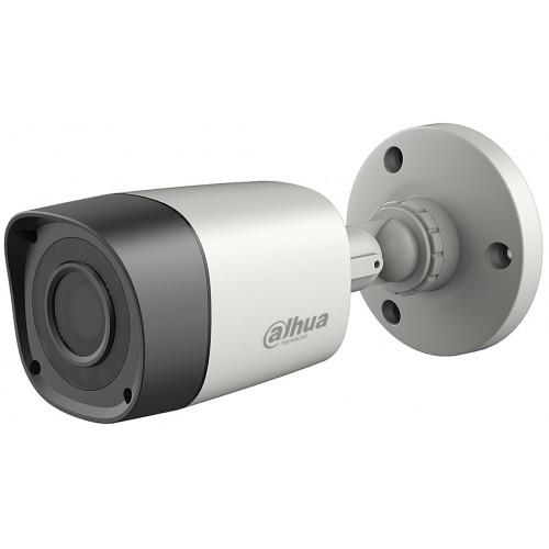 1.0 Mpx HD-CVI Булет Камера Dahua HAC-HFW1100RM, 3.6 mm, IR 20m