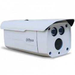 2.0 Mpx HD-CVI Булет камера Dahua HAC-HFW1200D, 3.6mm, IR 80m