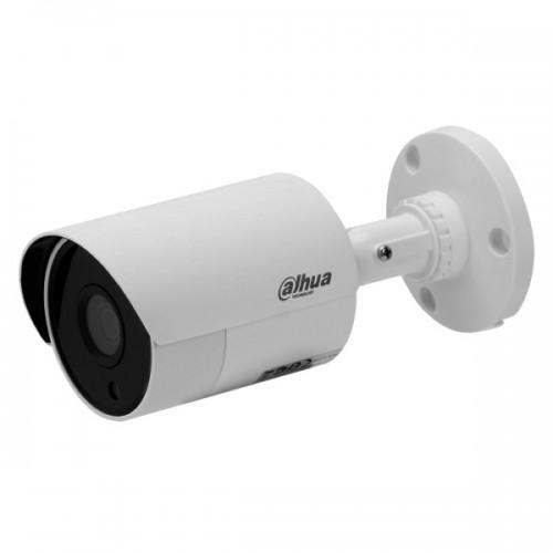4.0 Mpx HD-CVI Булет камера Dahua HAC-HFW1400SL, 3.6mm, IR 30m