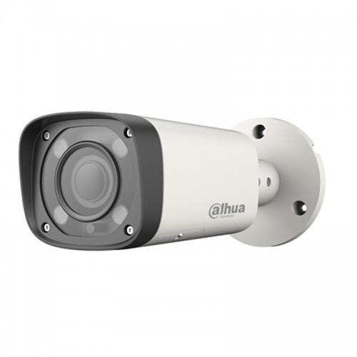 HD-CVI VF 2.7-13.5mm 4.0Mpx IR 60m Булет Камера Dahua HAC-HFW1400R-VF-IRE6