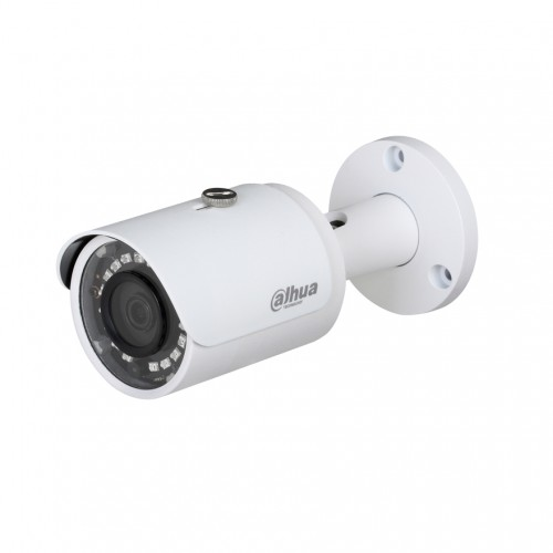 HD-CVI 2.0Mpx PoC Булет Камера Dahua HAC-HFW1200S-POC-S3A