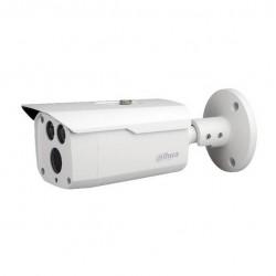 4.0 Mpx HD-CVI Булет камера Dahua HAC-HFW2401D, 3.6mm, IR 80m