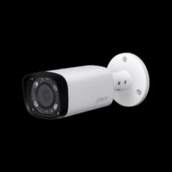 HD-CVI VF 2.7-12mm IR 60m 4.1Mpx Булет Камера Dahua HAC-HFW2401R-Z-IRE6
