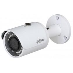 HD-CVI 4.0Mpx PoC IR 30m Булет Камера Dahua HAC-HFW1400S-POC