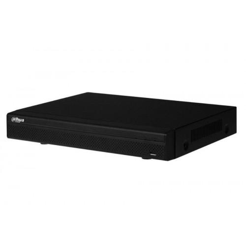 8-Канален HD-CVI,AHD,IP 8.0Mpx DVR Dahua XVR5108H-4KL-8P