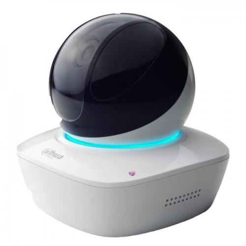 Wi-Fi IP 3.0Mpx Безжична Въртяща Камера Dahua IPC-A35