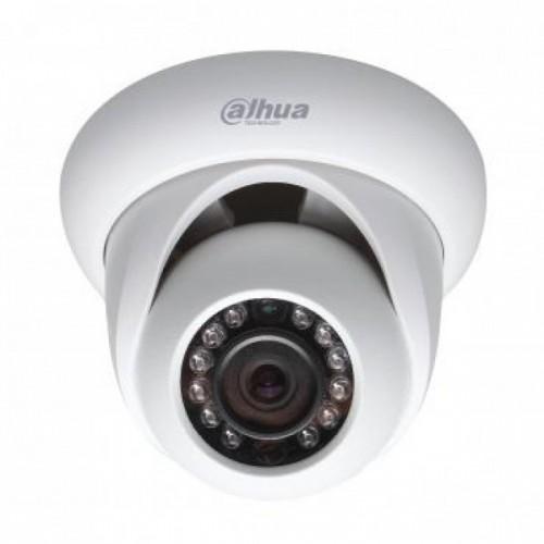 IP Куполна Камера 1.3Mpx IR 20m Dahua IPC-HDW1120S