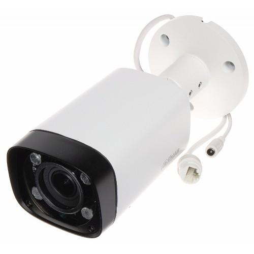 4.0 Mpx IP Булет камера Dahua IPC-HFW2431R-ZS-IRE6, моторизиран обектив, IR 60m