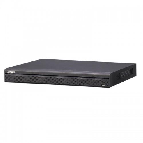 16-канален Мрежови Рекордер Dahua NVR2116HS-S2, запис до 6.0 Mpx, 80 Mbps
