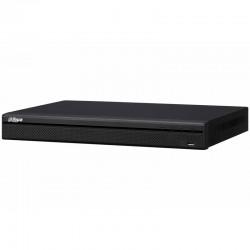 16-канален Мрежови Рекордер Dahua NVR5232-4KS2, запис до 12.0 Mpx, 320 Mbps