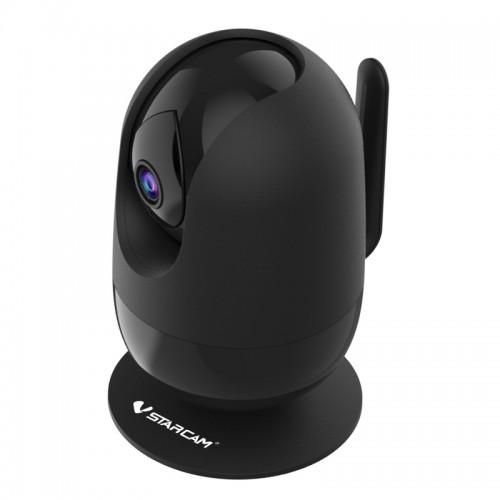Wi-Fi безжична Въртяща се Камера FULL HD VStarcam C48S