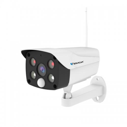 Безжична Камера със SIM карта 4G VStarcam CG52