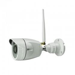 Wi-Fi Водоустойчива Компактна Безжична Булет Камера 2.0Mpx VStarcam C17S