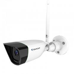2.0Mpx Wi-Fi Безжична Влагоустойчива Камера с Вграден Микрофон VStarcam CS55