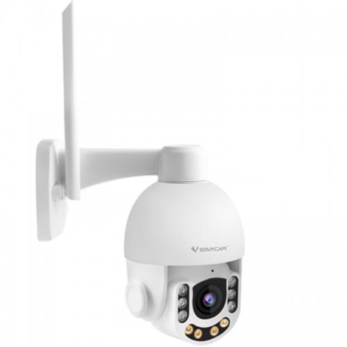 4G Въртаща Wi-Fi Безжична Камера със SIM карта VStarcam CG65