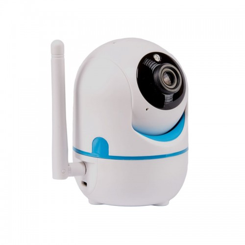 Wi-Fi Безжична 2.0Mpx Моторизирана Камера Howell YT09T